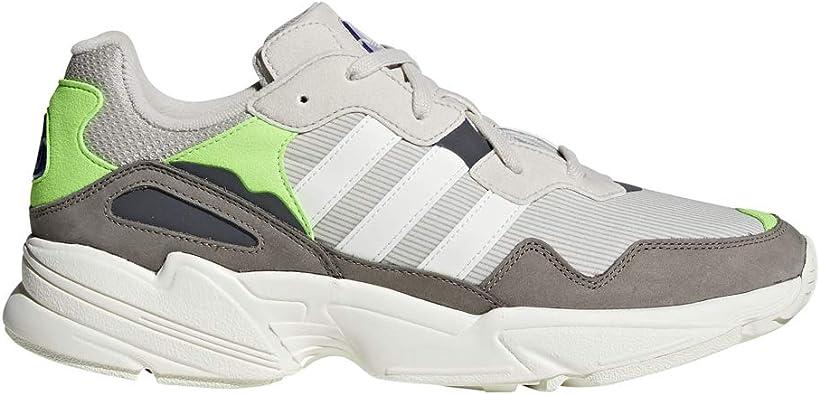 Yung-96 Running Shoe, Grey, 10.5