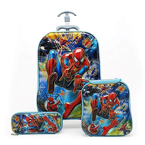 Best Kids Luggage