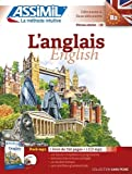 L'anglais. Con CD Audio formato MP3 (Sans Piene)