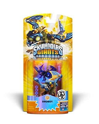 Activision Skylanders Giants Lightcore Single Character Jet-vac from Activision