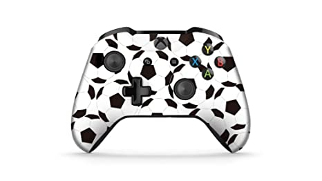Amazon Com Soccer Ball Xbox One S Wireless Bluetooth Custom