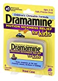 Dramamine Motion Sickness Relief for Kids 8