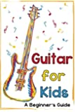 my first guitar learn to play kids ben parker 8601404220623 books. Black Bedroom Furniture Sets. Home Design Ideas