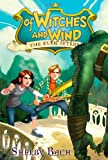 Of Witches and Wind, Shelby Bach, 1442431490