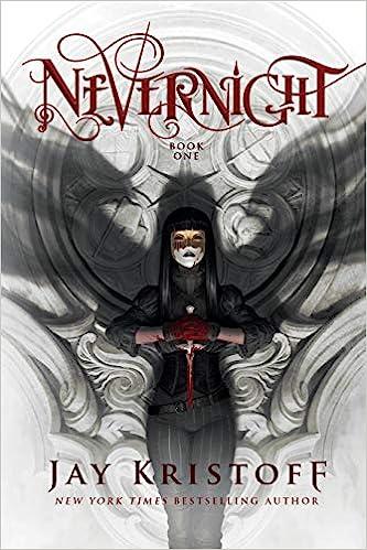 Nevernight (The Nevernight Chronicle): Kristoff, Jay ...
