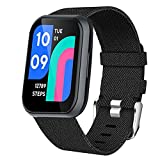Compatible for Wyze Watch 47mm Band, Lamshaw
