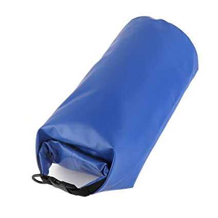 80355f63e965 Amazon.com: KEMIMOTO Floating Waterproof Dry Bag 10L Beach Dry Gear ...