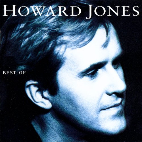 The Best of Howard Jones