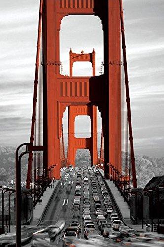Bridge Poster Print - 6