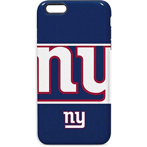 reputable site 9c944 0cd4e Amazon.com: Skinit New York Giants Zone Block iPhone 6/6s Plus Pro ...