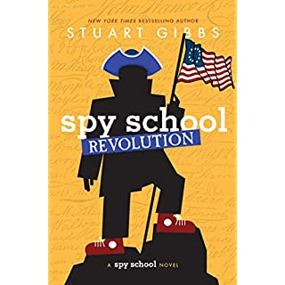 Spy School Revolution