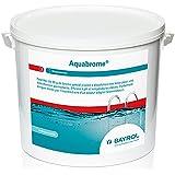 Bayrol - aquabrome - Brome lent pastille 5kg