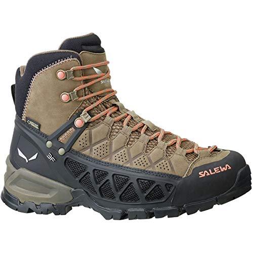 Salewa Alp Flow Mid GTX Hiking Boot - Women