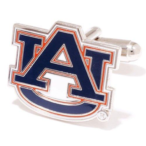 NCAA Auburn Tigers Cufflinks