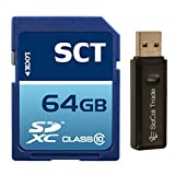 Sct Micro Sd Cards - Best Reviews Guide