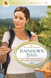 Rainbow's End (Romancing America)