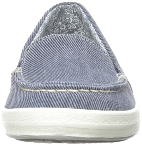 Eastland Womens Lucy Instappers Loafer Denim