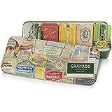 Kit Granado Sabonetes Vintage Rótulos