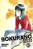 Bokurano: Ours, Vol. 10