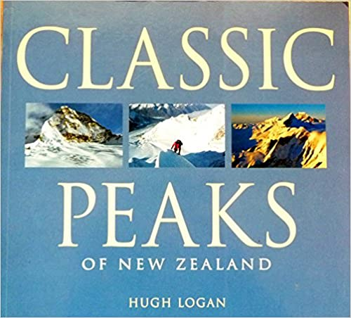 Book Classic Peaks of New Zealand