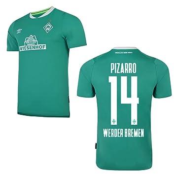 UMBRO SV Werder Bremen Trikot Away 2019//2020 Herren