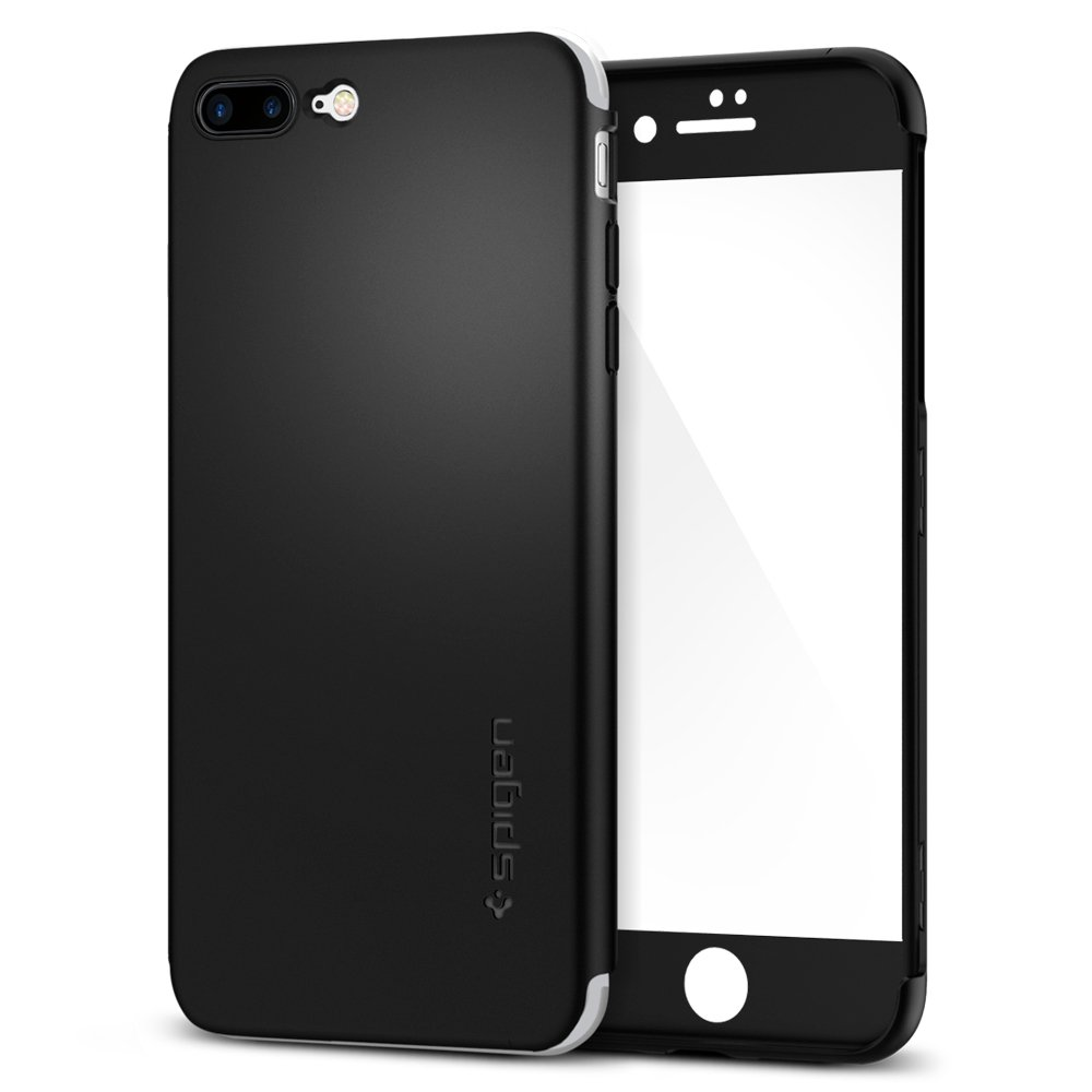 iphone 7 plus 360 case spigen