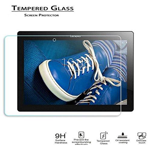 2 x Clear Flim Screen Protector for Lenovo Tab 3 10 TB-X103F Tab 2 A10-30