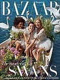 Harper's Bazaar UK: more info