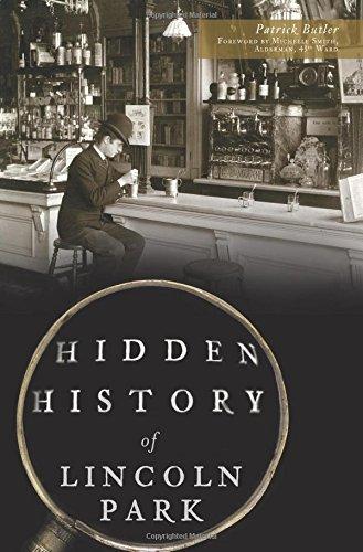 Download Hidden History of Lincoln Park pdf epub