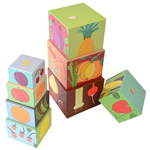 Lift Magna - MAGNI – Lift with Fruit and Vegetables, Cardboard, 2305