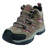 Northside Snohomish Junior Hiking Boot (Infant/Toddler/Little Kid), Chili Pepper, 2 M US Little Kid