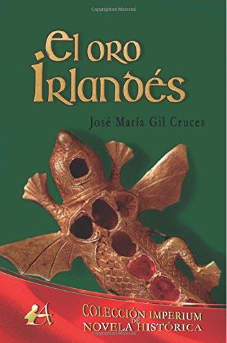 El oro irlandés (Colección Imperium) (Volume 2) (Spanish Edition) ebook