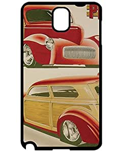 mashimaro Samsung Galaxy Note 3 case's Shop Hot Fashion Design Case Cover Hot Rod Samsung Galaxy Note 3 phone Case 3410376ZH637643143NOTE3