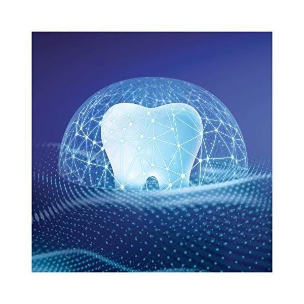 Oral-B Pro-Expert Protection Professionnelle Dentifrice 4 x 75 ml 4 Unités