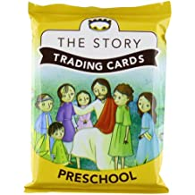 The Story Trading Cards: For Preschool: Pre-K through Grade 2