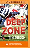 Deep Zone (The Football Genius Series)