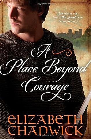 A Place Beyond Courage (A Place Beyond Courage)