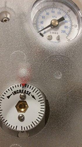 (Johnson Controls T-5312-1 Pneumatic Controller, Single Input)