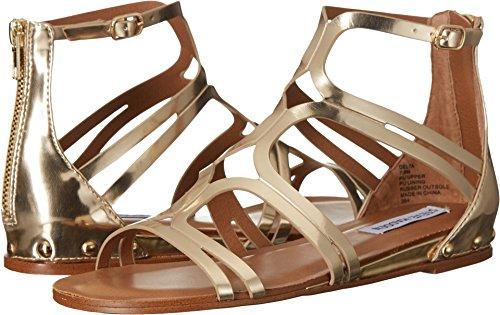 Zippered Women Sandals - 9