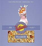 Volkman Avian Science Super Hookbill Mix - 4lb