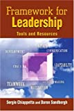 Framework for Leadership, Daron Sandbergh and Sergio Chiappetta, 0595335926