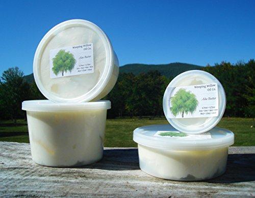 Aloe Vera Butter - 100% Pure, Natural, Kosher Organic 1 2 3 4 5 6 8 12 16 oz lb (32 oz. / 2 lb)