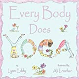 Every Body Does Yog, Lynn Eddy, 1618970062
