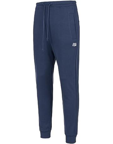 ASICS Homme Knit Pant Pantalon de Sport pour Homme bleu 123497–8058 f9580ec111b