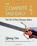 The Complete Taiji Dao, Zhang Yun, 1583942270