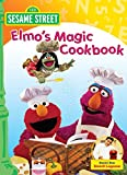 DVD : Sesame Street: Elmo's Magic Cookbook