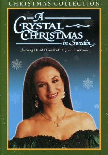 Crystal Gayle - A Crystal Christmas in (Sweden Crystal)