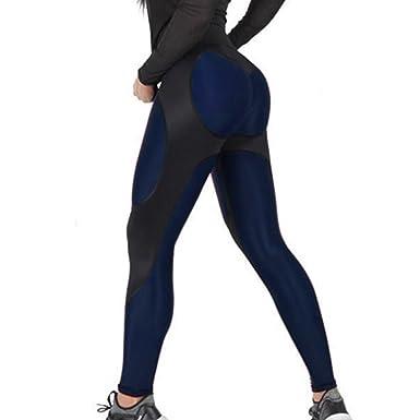 Pantalones Largo para Mujer - Moda Slim Fit Pantalon Cómodo ...