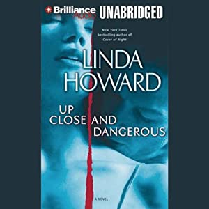 Up Close and Dangerous Audiobook