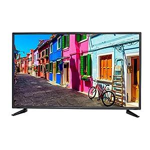 Sceptre 40-Inch 1080p LED HDTV X405BV-FSR Black 2017